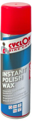 Cyclon Instant Polish Wax