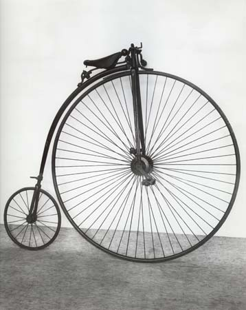 bicycle 1883
