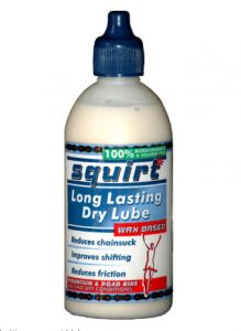 Squirt Long lasting Dry Lube